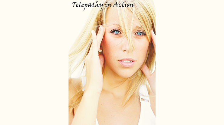 Telepathy in Action eBook DOWNLOAD