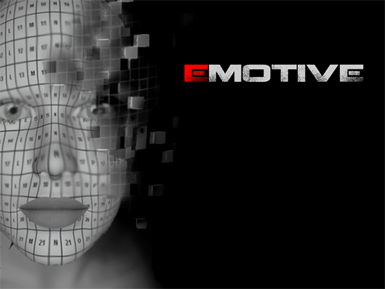 Emotive (Gimmicks & Instrucciones Online) - Paul Carnazzo