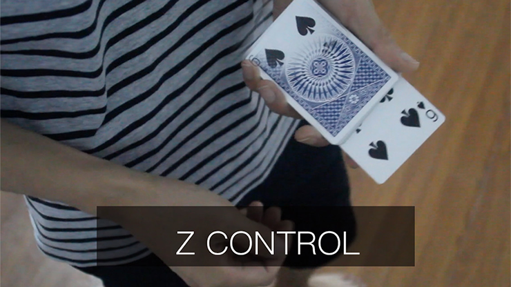 Z Control by Ziv video DOWNLOAD