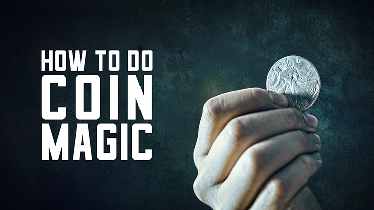 How to do Coin Magic - Zee - DVD