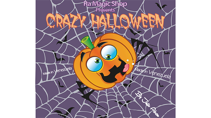 Crazy Halloween - Ra Magic