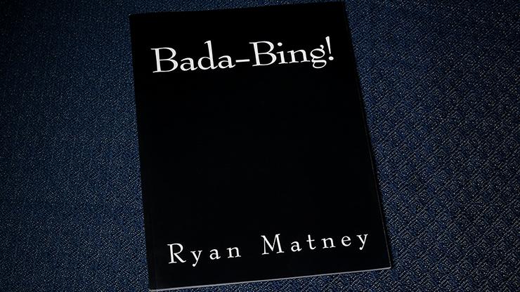 Bada-Bing! - Ryan Matney