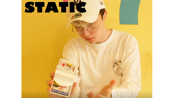 STATIC Video DOWNLOAD