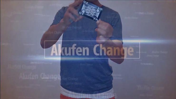 Akufen Change Video DOWNLOAD