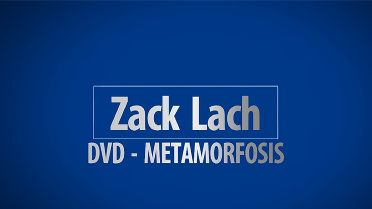 Metamorfosis by Zack Lach video DOWNLOAD