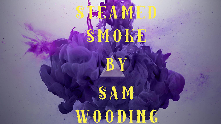 Steamed Smoke eBook DOWNLOAD