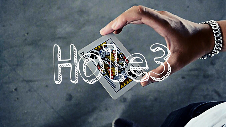 Hole3 Video DOWNLOAD