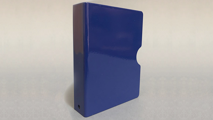 Card Guard (Blue) by Bazar de Magia