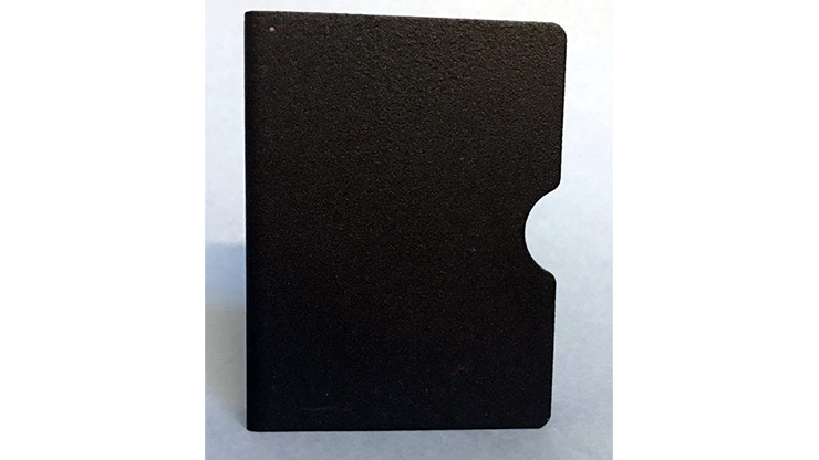 Card Guard (Black) by Bazar de... MagicWorld Magic Shop