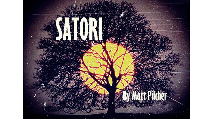 SATORI by Matt Pilcher
