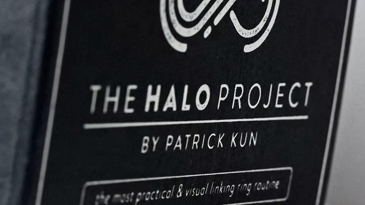 The Halo Project Size 10 (Gimmicks & Instrucciones Online) - Patrick Kun