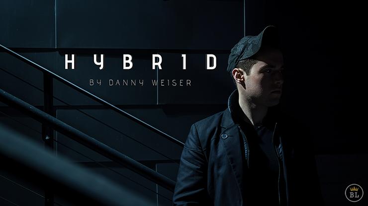 Hybrid by Danny Weiser