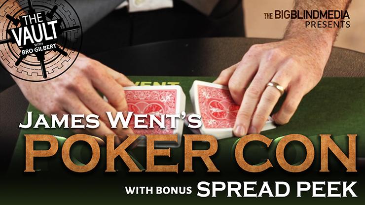 The Vault - Poker Con Video DOWNLOAD