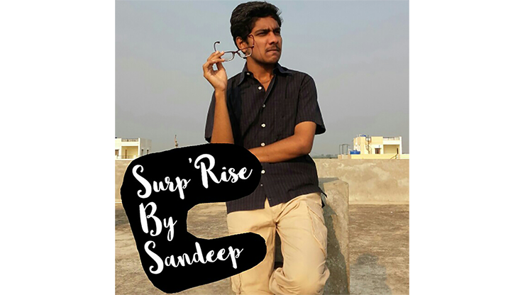 SurpRise by Sandeep video DOWNLOAD