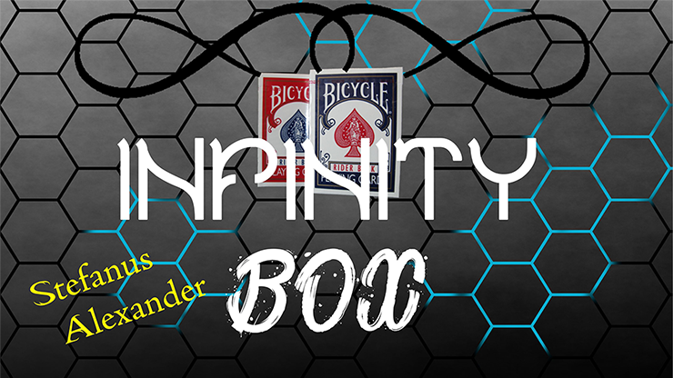 Infinity Box Video DOWNLOAD