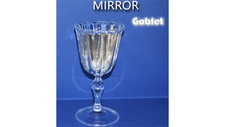 Mirror Goblet - Amazo Magic