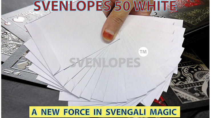 Svenlopes (BLANCO) - Sven Lee