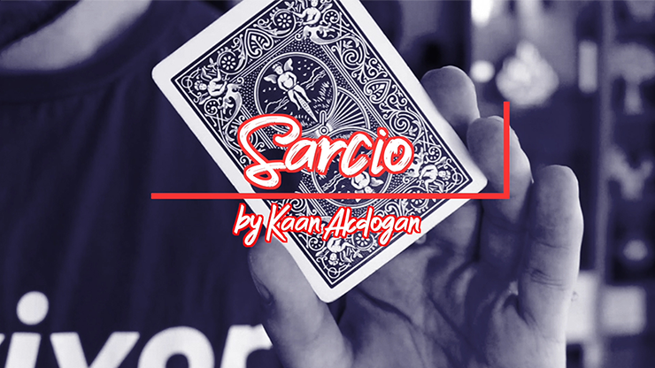 Sarcio by Kaan Akdogan video DOWNLOAD