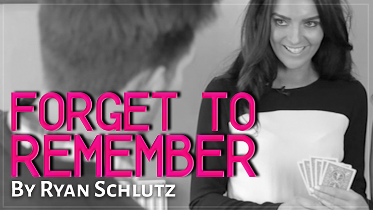 Forget to Remember Video DOWNLOAD