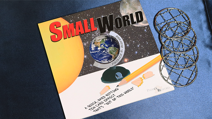 Small World - Patrick G. ROJOford