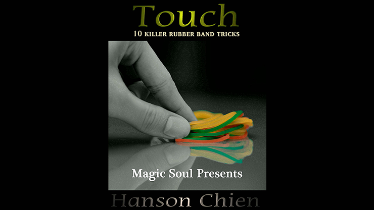 Magic Soul Presents Touch Video DOWNLOAD