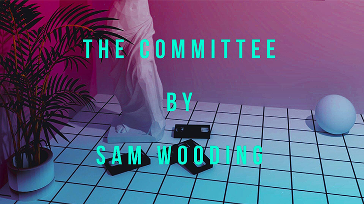 The Committee by Sam Wooding eBook DOWNLOAD