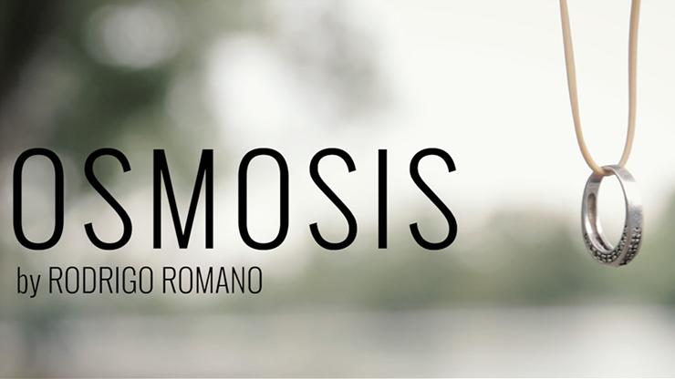 Osmosis (Gimmicks & Instrucciones Online) - Rodrigo Romano & Mysteries