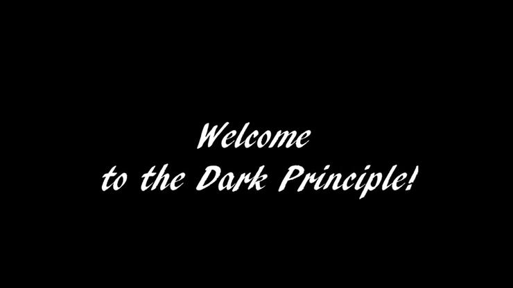 The Dark Principle by Cristian Pestritu and Justin Miller video DOWNLOAD