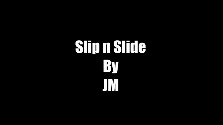 Slip n Slide by Justin Miller video DOWNLOAD