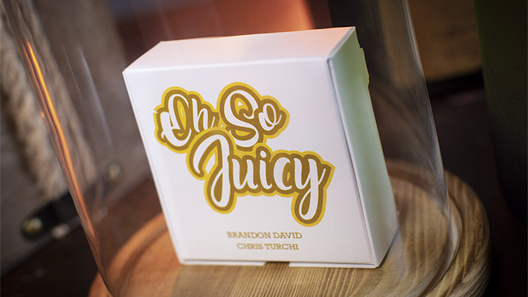 Oh So Juicy by Brandon David and Chris Turchi