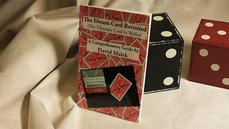 The Dream Card Revisited (The Ultimate Card to Wallet) - A Comprehensive Guide - David Malek