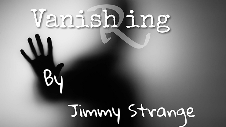 VanishRing by Jimmy Strange video DOWNLOAD