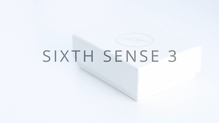 Sixth Sense 3 by Hugo Shelley - Trick