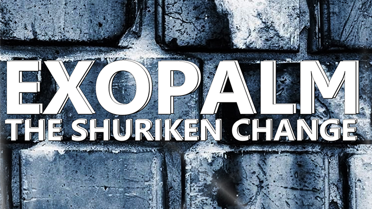 EXOPALM the Shuriken Change Video DOWNLOAD