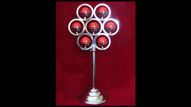 P&L Billiard Ball Stand - P&L Magic