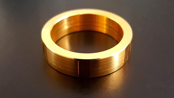 Joe Porper's Wedding Band Ellis Ring v 2.0 - Trick