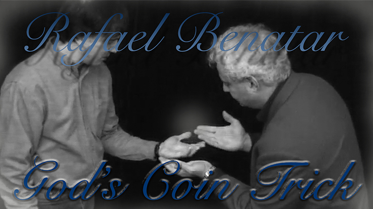 Gods Coin Trick by Rafael Benatar video DOWNLOAD
