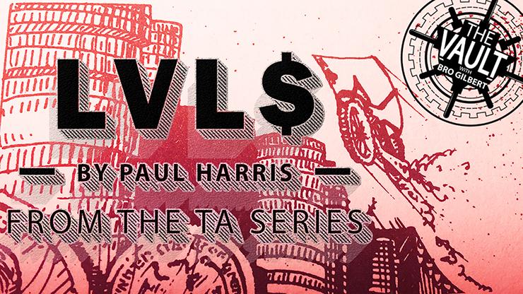 The Vault - LVL$ Video DOWNLOAD