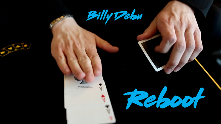 Reboot by Billy Debu video DOWNLOAD