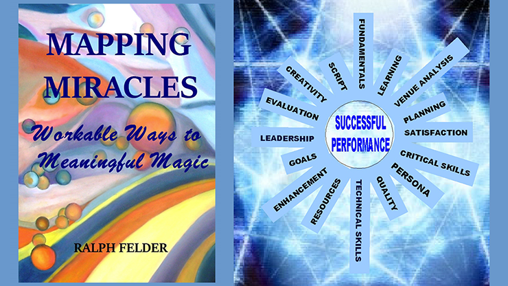 Mapping Miracles: Workable Ways to Meaningful Magic by Ralph Felder eBook DOWNLOAD