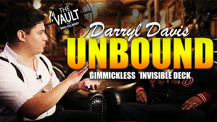 The Vault - Unbound by Darryl Davis video DOWNLOAD