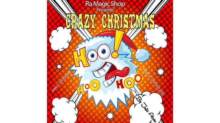 Crazy Christmas (Crazy Carrot Version) by Julio Abreu and Ra Magic - Trick