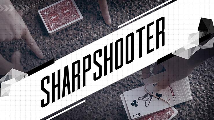Sharpshooter - Jonathan Wooten - DVD