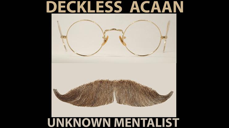 Deckless ACAAN eBook DOWNLOAD