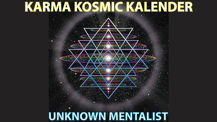 Karma Kosmic Kalender eBook DOWNLOAD