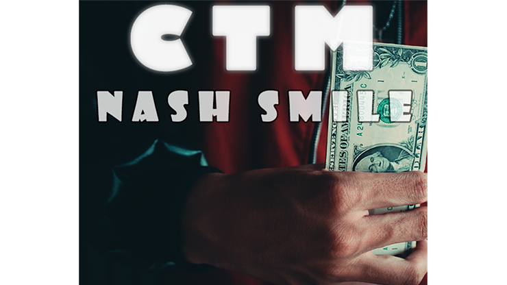 CTM by Nash Smile