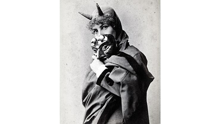 Mark of the Devil eBook DOWNLOAD