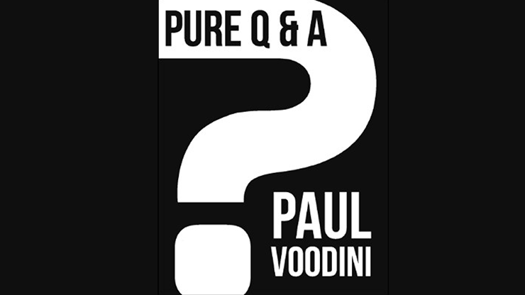 Pure Q & A eBook DOWNLOAD