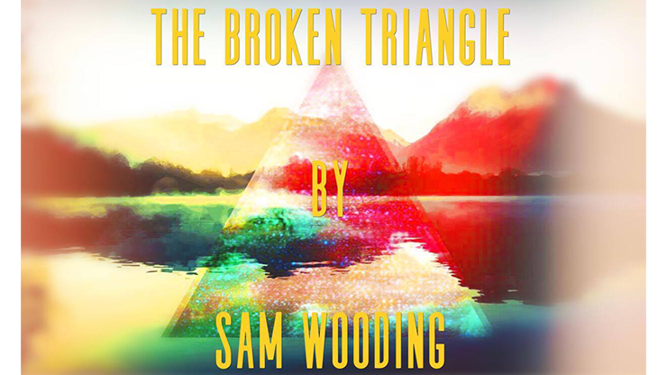 The Broken Triangle by Sam Wooding eBook DOWNLOAD