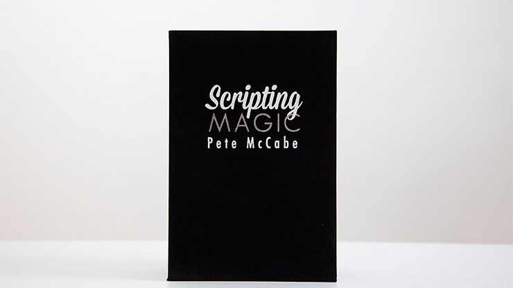 Scripting Magic Volume 1 - Pete McCabe